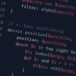 13 Must-have SASS Mixins for Web Designers